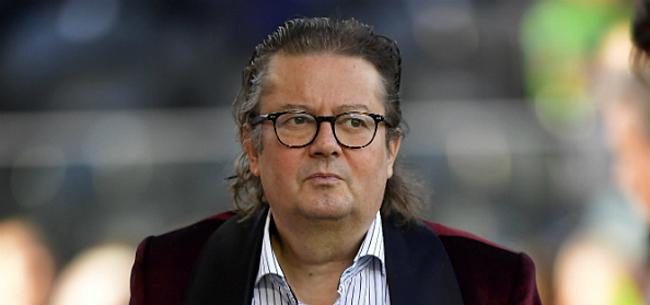 Foto: Dribbelt Coucke Gheysens nog een keer bij Anderlecht?