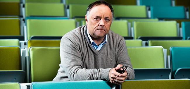 Foto: Pro League grijpt in na kritiek Marc Van Ranst