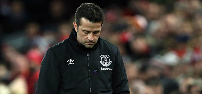 Foto: Goals Origi worden fataal: Everton zet trainer op straat