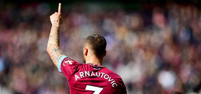 Foto: 'Arnautovic verlaat Premier League voor bizarre bestemming'