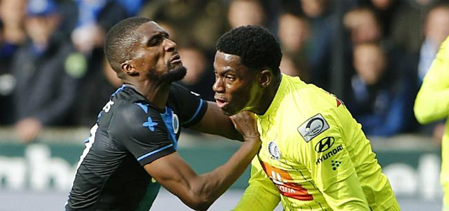 Foto: Club en Gent nemen twee en drie nieuwkomers op in Europese lijst