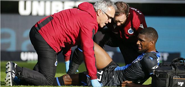 Foto: Clement komt met verrassend nieuws over blessure Mata