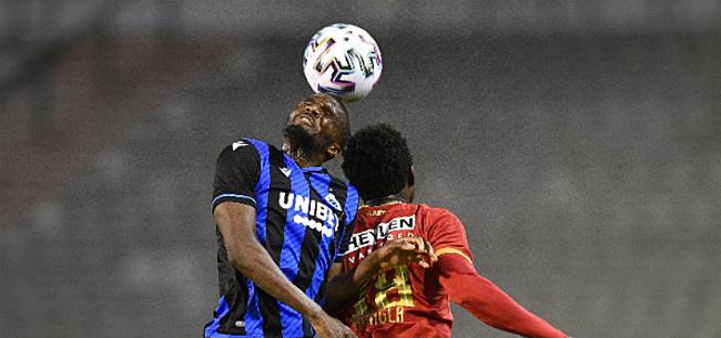Foto: Mata stelt Club-fans gerust na zwakke bekerfinale