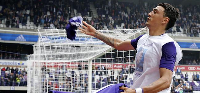 Foto: Kies het 'Vanden Stock-team': Suarez, Wilhelmsson of toch verrassing?
