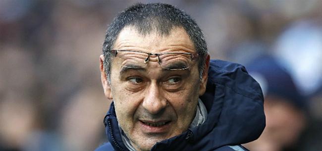 Foto: 'Chelsea heeft twee opvolgers voor Sarri in gedachten'