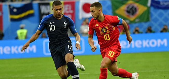 Foto: Hazard dropt transferbommetje: