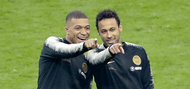 Foto: 'Real en PSG willen Barça knock-out slaan met grootse transfercarrousel'