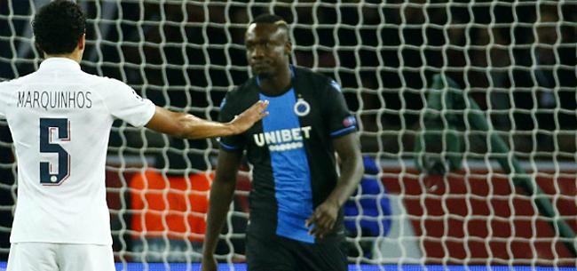 Foto: Diagne reageert op mogelijke Gala-terugkeer met nieuwe steek naar Club