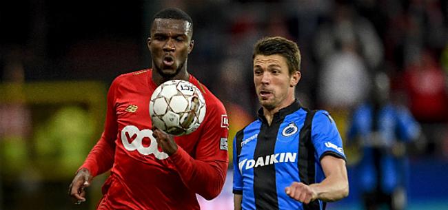 Foto: Imke Courtois duidt groot verschil aan tussen Club en Standard