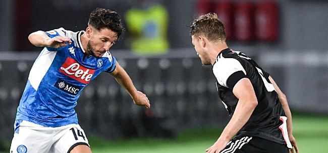 Foto: 'Juventus klopt opnieuw bij Ajax aan voor miljoenendeal'