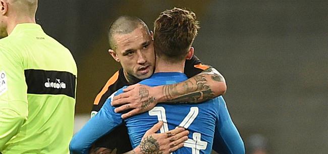 Foto: Eén Belg haalt het 'Elftal van het Decennium' in de Serie A