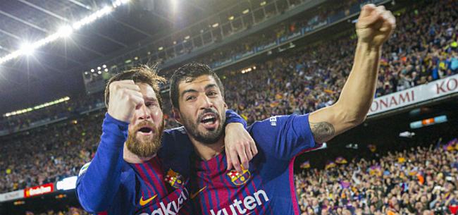 Foto: 'Bestuur Barça zorgt voor ommekeer op transfermarkt'