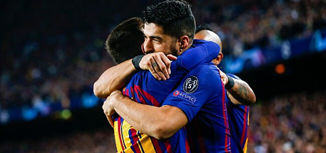 Foto: 'Barça volledig overtuigd van indrukwekkend toptarget'