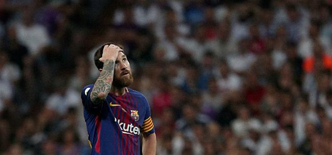 Foto: Onthulling Messi: