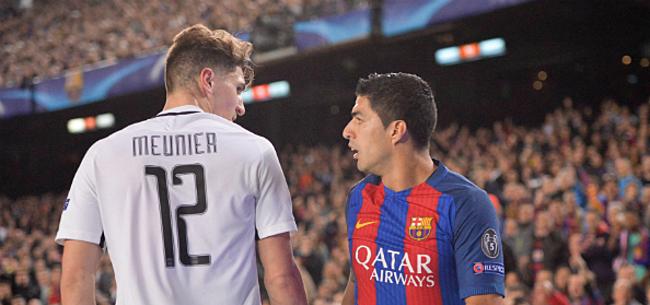 Foto: Transferstrijd tussen PSG en Barça kan losbarsten:
