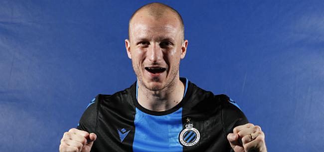 Foto: Krmencik kijkt ogen uit bij Club: