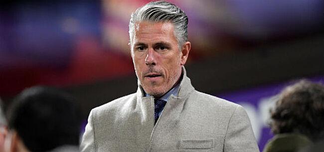 Foto: Anderlecht moet toegevingen doen: verliespost van tien miljoen euro