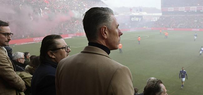 Foto: 'Verschueren krijgt duidelijke transferopdracht bij Anderlecht'