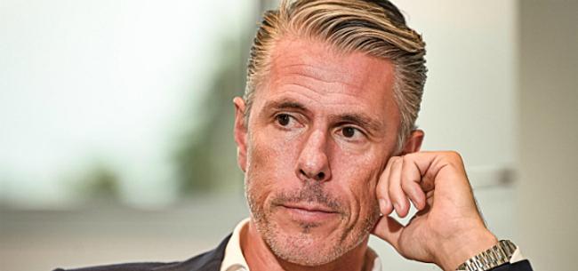 Foto: 'Exodus start: Anderlecht hoopt op verkoop van vier miljoen'