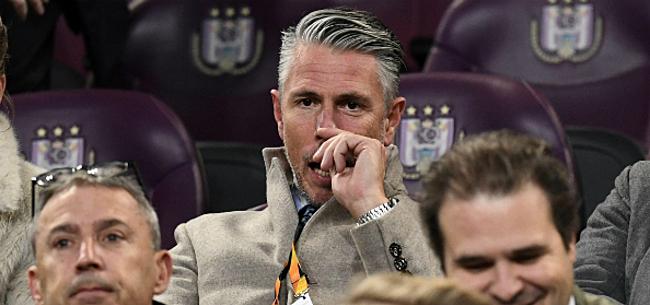 Foto: Transferwaarschuwing Anderlecht: