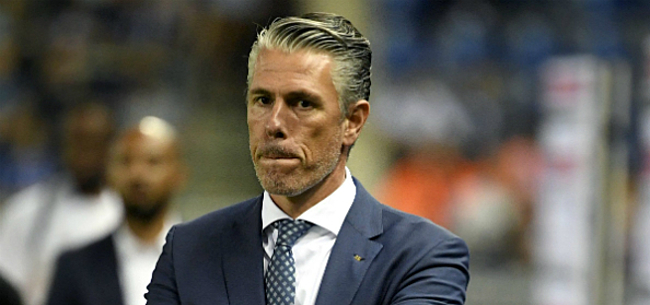 Foto: Anderlecht haalt nieuw stadionplan uit de koker