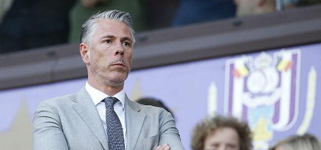 Foto: 'Anderlecht kan nieuwe poging wagen bij oude bekende'