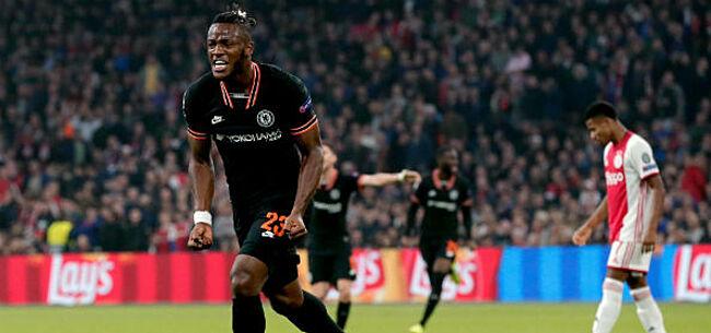 Foto: 'Batshuayi kan transfer binnen de Premier League maken'