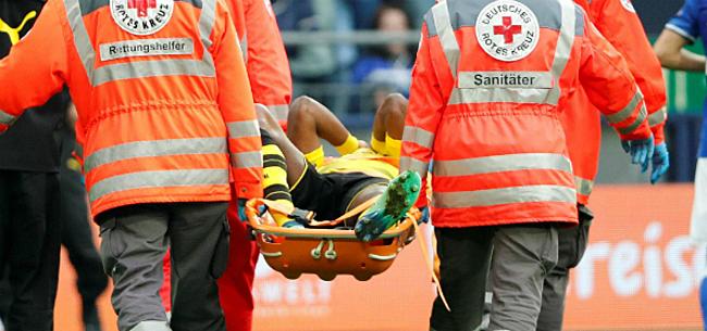 Foto: 'WK én transfer op de helling voor Batshuayi'