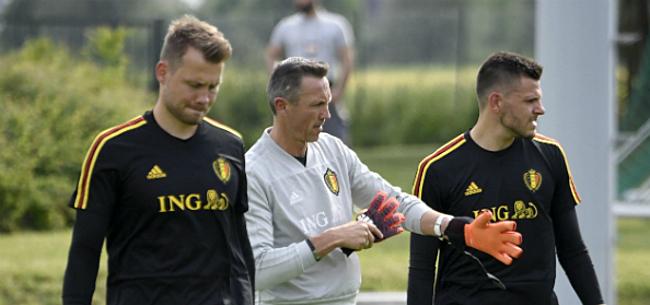 Foto: Mignolet of Van Crombrugge?