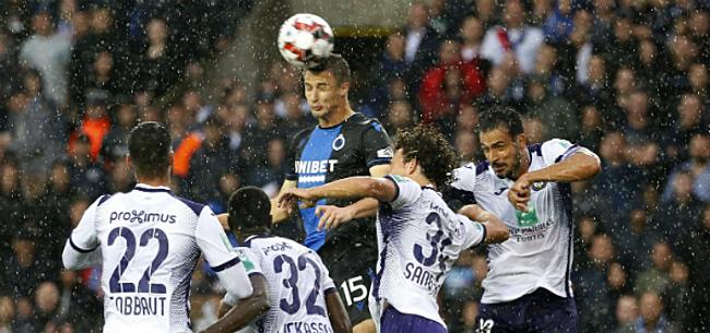 Foto: Clement duwt Anderlecht nog dieper in de put: