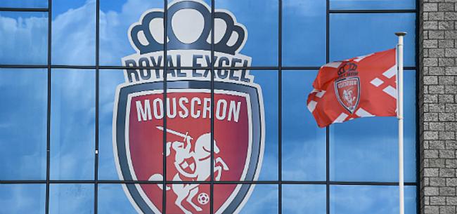 Foto: 'Moeskroen had ook licentie al te danken aan Lille'