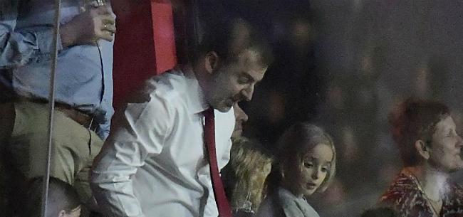 Foto: 'Anderlecht rekent op Bayat om miljoenentransfer af te ronden'