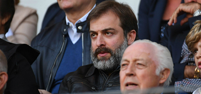 """Foto: """"Bayat is geen terrorist, dan moet hij ook niet zo behandeld worden"""""""