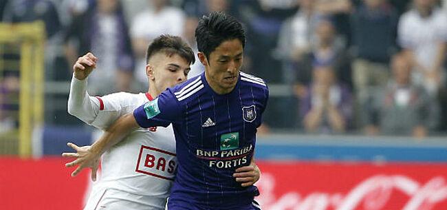 Foto: Eersteklasser ziet Morioka zitten: