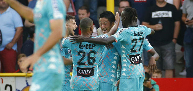 Foto: Charleroi strikt vervanger voor Osimhen