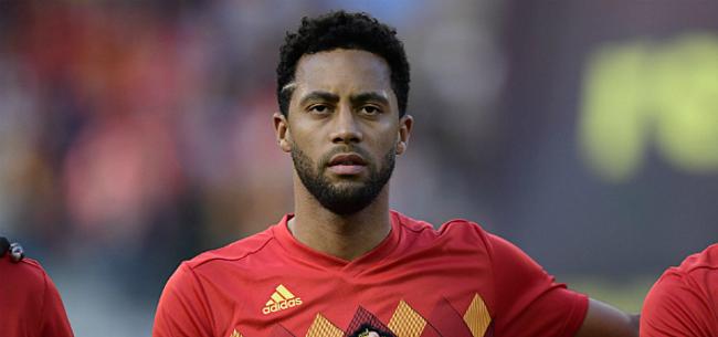 Foto: 'Dembélé steeds dichter bij transfer naar China'