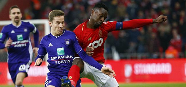 Foto: Groot gevaar voor Anderlecht: