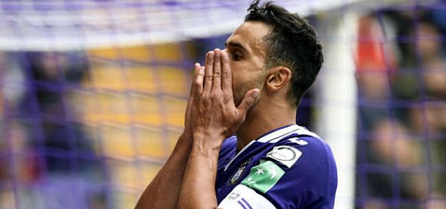Foto: 'Anderlecht mag transfer Chadli alweer vergeten'