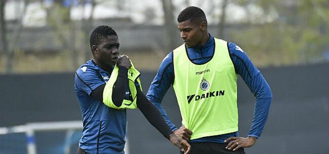 Foto: Nog geen spoor van Nakamba bij Aston Villa