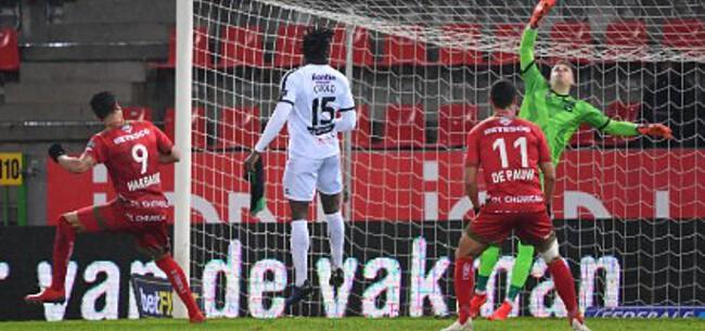 Foto: Heeft Anderlecht ook ex-doelman van Cercle Brugge op shortlist staan?