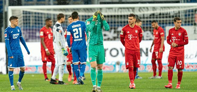 Foto: Bundesliga sluit vanaf dinsdag de deuren tot 2 april
