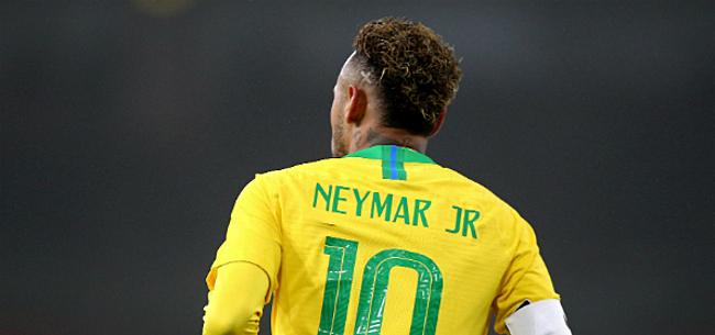 Foto: Neymar: