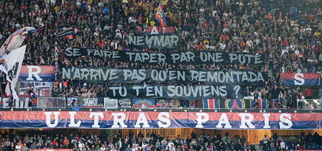 Foto: Supporters PSG kotsen Neymar uit, twee clubs melden zich