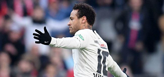 Foto: 'Barça werkt aan opmerkelijke constructie voor terugkeer Neymar'