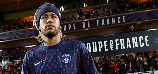 Foto: Tuchel schept duidelijkheid over terugkeer Neymar bij PSG