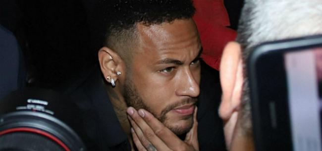 Foto: Tuchel komt met verrassende uitspraak over toekomst Neymar