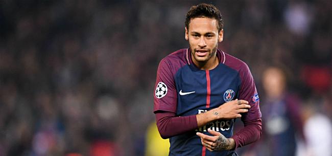 Foto: 'Neymar heeft gekozen: club voor volgend seizoen staat vast'