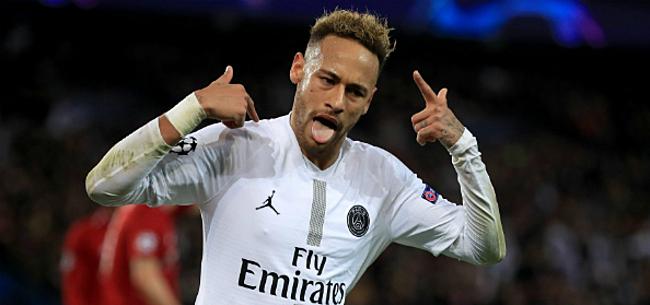 Foto: 'Real Madrid komt met nieuw voorstel voor transfer Neymar'