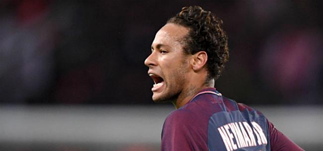 Foto: 'Conflict tussen Neymar en FC Barcelona krijgt nieuwe wending'