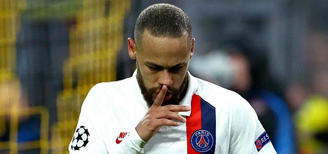 Foto: 'Neymar en Barça nemen belangrijke beslissing over transfer'